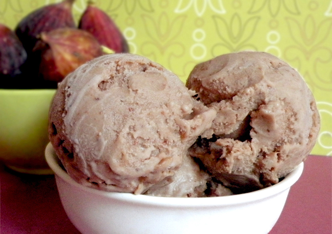 fig ice cream feature