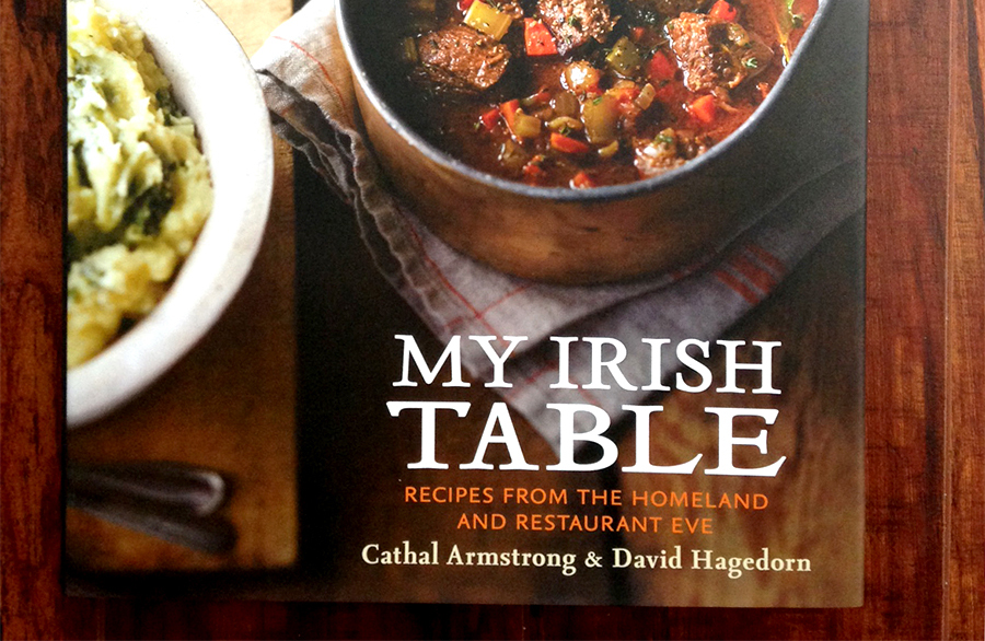 irishtable cover preview